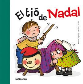 TIO DE NADAL, EL