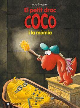 PETIT DRAC COCO I LA MOMIA, EL