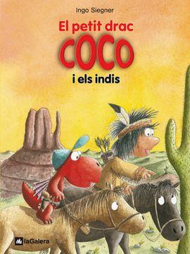 PETIT DRAC COCO I ELS INDIS, EL