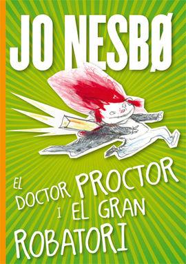 DOCTOR PROCTOR I EL GRAN ROBATORI, EL