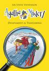 13. DESAFIAMENT AL TRANSSIBERIÀ -AGATHA MISTERY