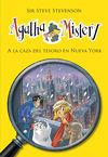 14. A LA CAZA DEL TESORO EN NUEVA YORK -AGATHA MISTERY