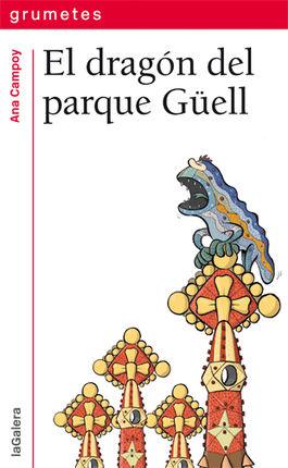 DRAGON DEL PARQUE GUELL, EL