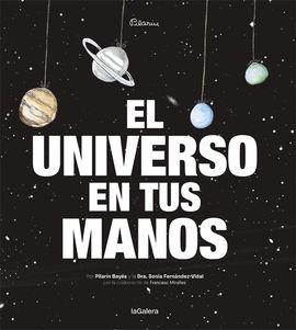 UNIVERSO EN TUS MANOS, EL