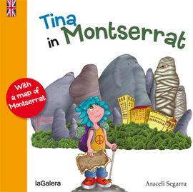 TINA IN MONTSERRAT