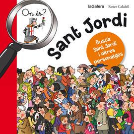 ON ES SANT JORDI
