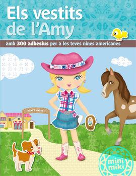 VESTITS DE L'AMY, ELS