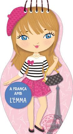 A FRANÇA AMB L'EMMA [ESPIRAL] -MINIMIKI
