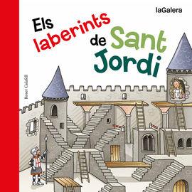 LABERINTS DE SANT JORDI, ELS