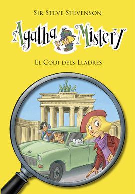 AGATHA MISTERY 23. EL CODI DELS LLADRES