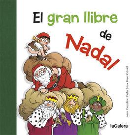 GRAN LLIBRE DE NADAL, EL