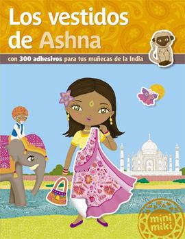 VESTIDOS DE ASHNA, LOS