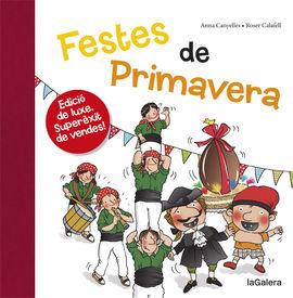 FESTES DE PRIMAVERA