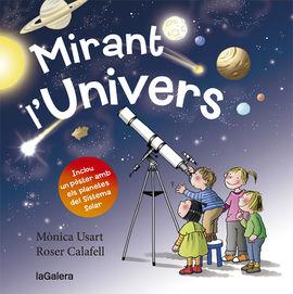 MIRANT L'UNIVERS