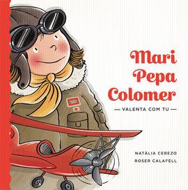 MARI PEPA COLOMER -VALENTA COM TU