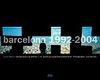 BARCELONA 1992-2004 [ENG]