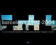 BARCELONA 1992-2004 [CAS]