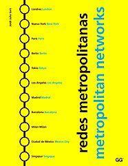 REDES METROPOLITANAS - METROPOLITAN NETWORKS