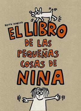 LIBRO DE LAS PEQUEÑAS COSAS DE NINA, EL