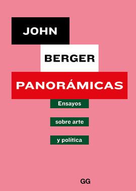 PANORAMICAS. ENSAYOS SOBRE ARTE Y POLITICA