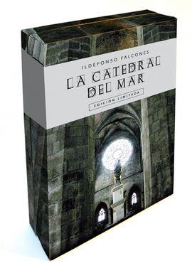 CATEDRAL DEL MAR, LA [ESTUCHE]