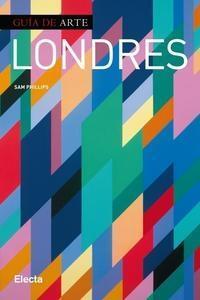 LONDRES. GUIA DE ARTE