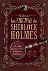 LIBRO DE LOS ENIGMAS DE SHERLOCK HOLMES, EL