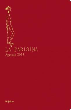 2013 LA PARISINA [AGENDA]