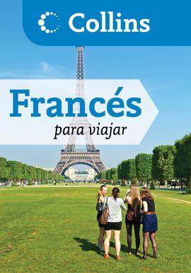 FRANCES PARA VIAJAR -COLLINS
