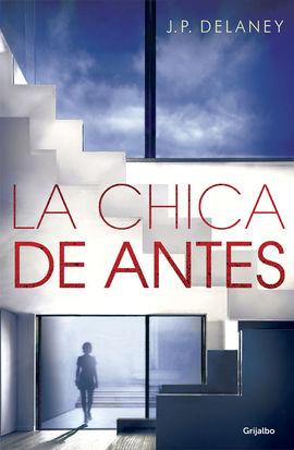 CHICA DE ANTES, LA