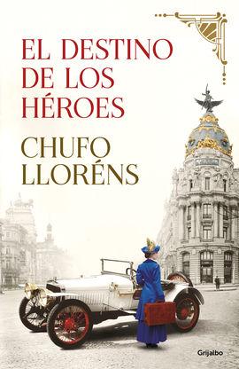 [P] DESTINO DE LOS HEROES, EL