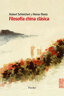 FILOSOFÍA CHINA CLÁSICA