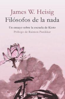 FILÓSOFOS DE LA NADA