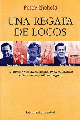 REGATA DE LOCOS, UNA