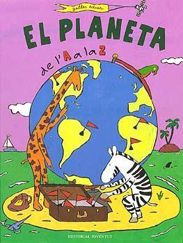 PLANETA DE L'A A LA Z, EL [CAT]