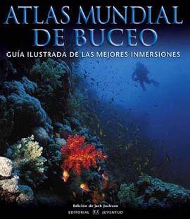 ATLAS MUNDIAL DEL BUCEO