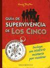 GUIA DE SUPERVIVENCIA DE LOS CINCO