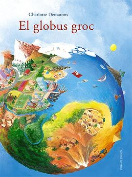 GLOBUS GROC, EL