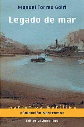 LEGADO DEL MAR