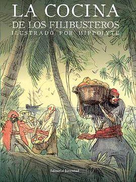 COCINA DE LOS FILIBUSTEROS, LA