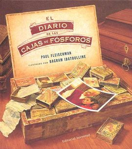 DIARIO DE LAS CAJAS DE FÓSFOROS, EL