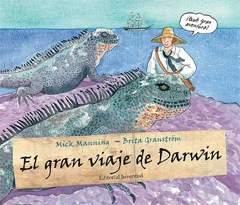GRAN VIAJE DE DARWIN, EL