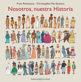 NOSOTROS, NUESTRA HISTORIA