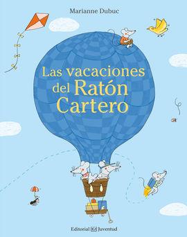 VACACIONES DEL RAT�N CARTERO, LAS