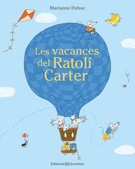 VACANCES DEL RATOL� CARTER, LES