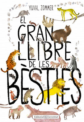 GRAN LLIBRE DE LES BÈSTIES, EL