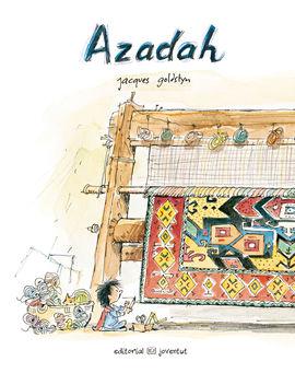 AZADAH [CAT]