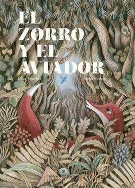 ZORRO Y EL AVIADOR, EL