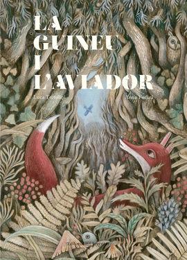 GUINEU I L'AVIADOR, LA