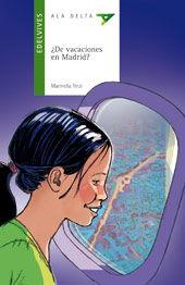 �DE VACACIONES EN MADRID?